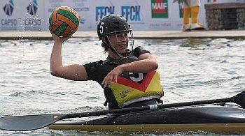 Svenja Schaeper ist bei der LSB-Wahl als Sportlerin des Jahres nominiert